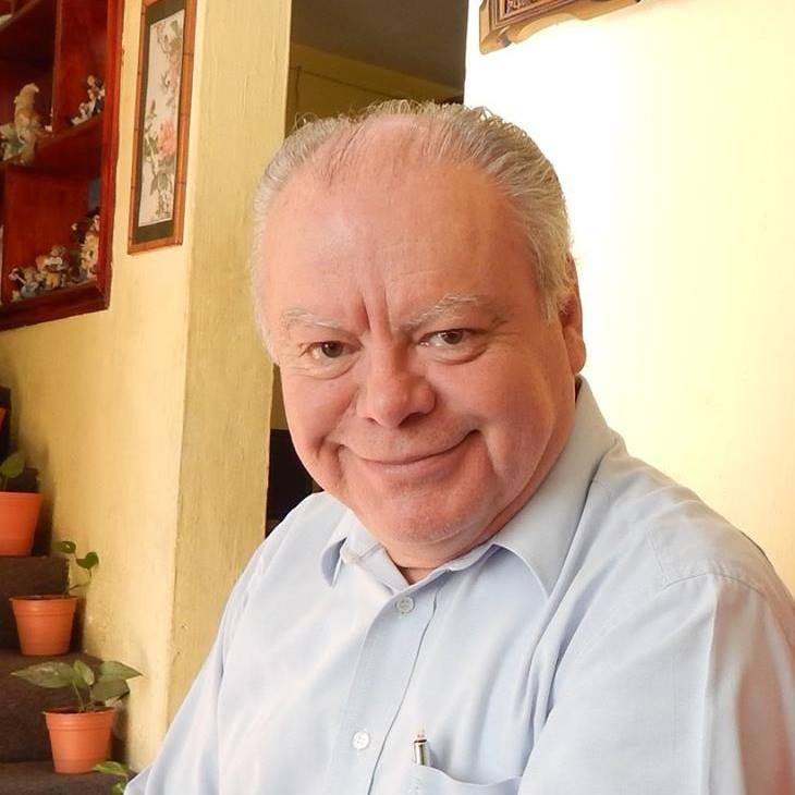 Salvador Jiménez Lozano